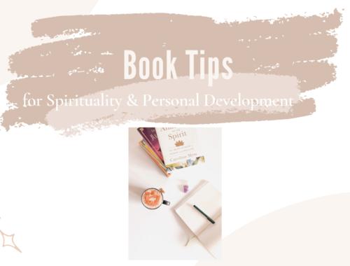 book tips