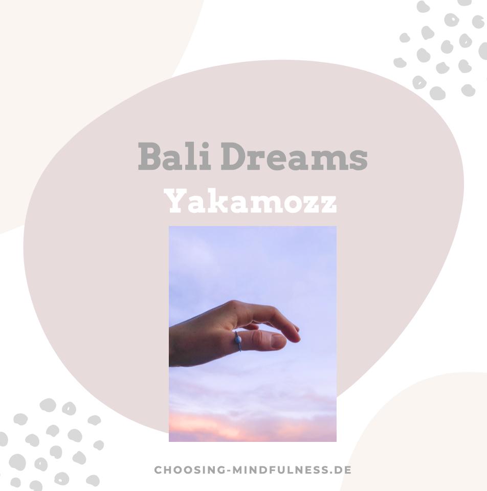 Yakamozz Bali
