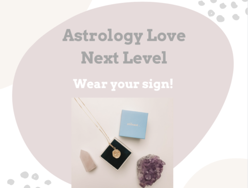 necklace for astrology