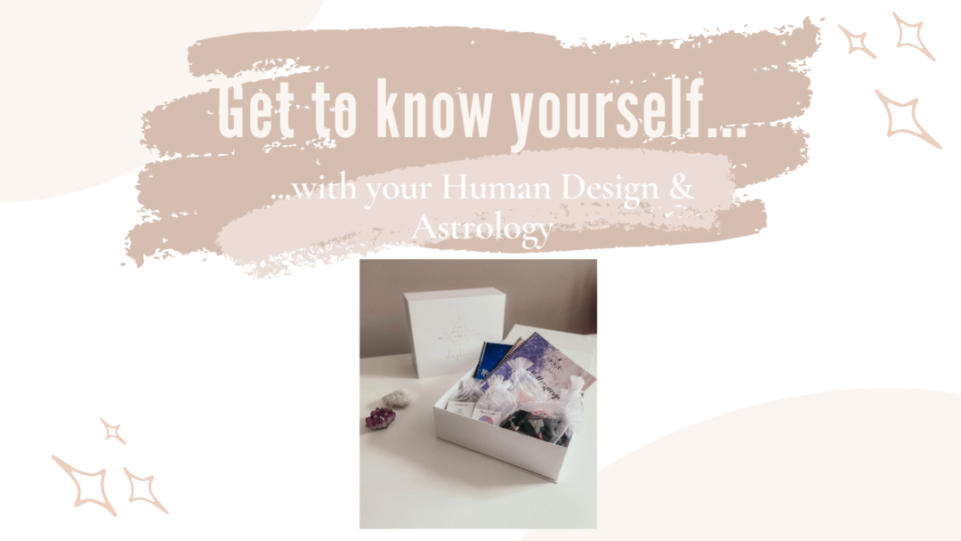 Human Design & Astrology by Dayluna